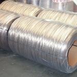 Bronzed wire
