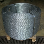 helical wire
